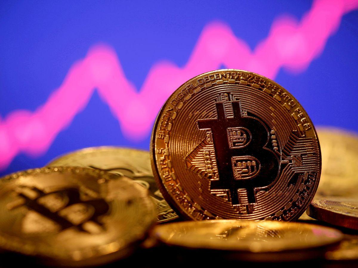Venda de bitcoin