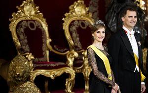 Así se prepara Madrid para la proclamación de Felipe VI y Letizia