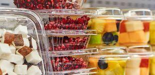 Post de Las razones por las que no es bueno comprar fruta y verdura precortada