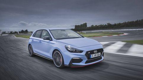 Hyundai N, nace una nueva submarca