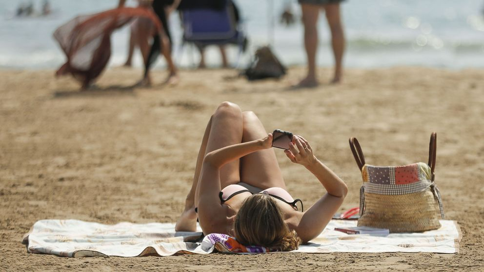 La incapacidad de desconectar es una de las principales causas de estrés en verano