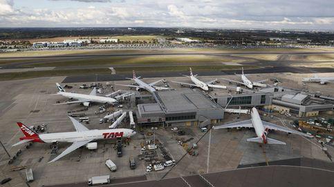 May desbloquea la macroampliación de Heathrow y da una alegría a Ferrovial