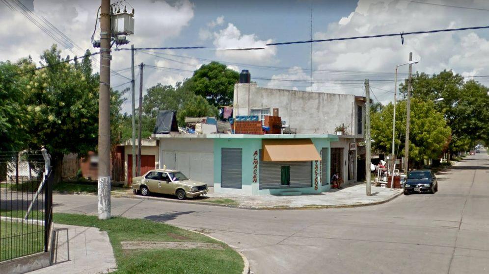Foto: La casa familiar en la que sucedieron los hechos (Foto: Google Maps)