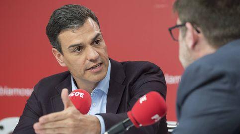 Sánchez: Rivera puede pasar de regenerador a encubridor de la corrupción del PP