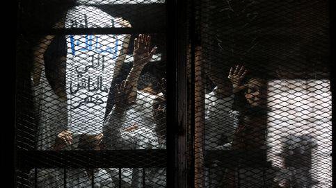 Egipto: los 4.000 desaparecidos del Gobierno del miedo