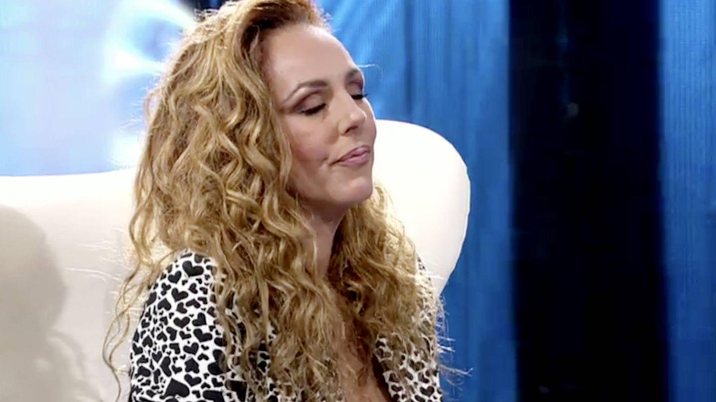 Rocío Carrasco. (Telecinco)