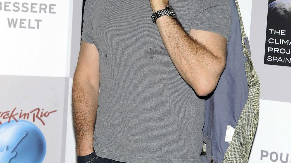 Foto: José María Cano, en una imagen de archivo. (Gtres)