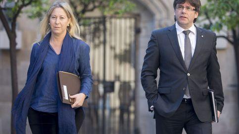 Puigdemont se desmarca de su partido: Ni autonomismo, ni tripartitos: referéndum
