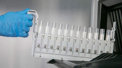 Sanidad registra 5.516 casos de coronavirus, 201 muertes y la incidencia sube a 129,55