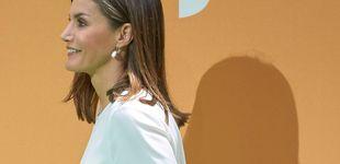 Post de El bajo perfil de la reina Letizia: pocos estrenos y muchas repeticiones