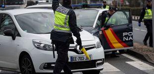 Post de Urkullu pide a Sánchez abrir desde el lunes la frontera de Francia para vascos y navarros