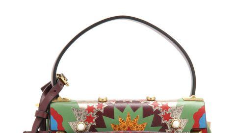 ¡Se llevan minis! 16 bolsos de lujo a precios y tamaños XS