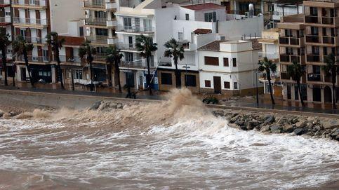 La inédita serie de temporales deja a miles de casas del litoral al borde de la expropiación