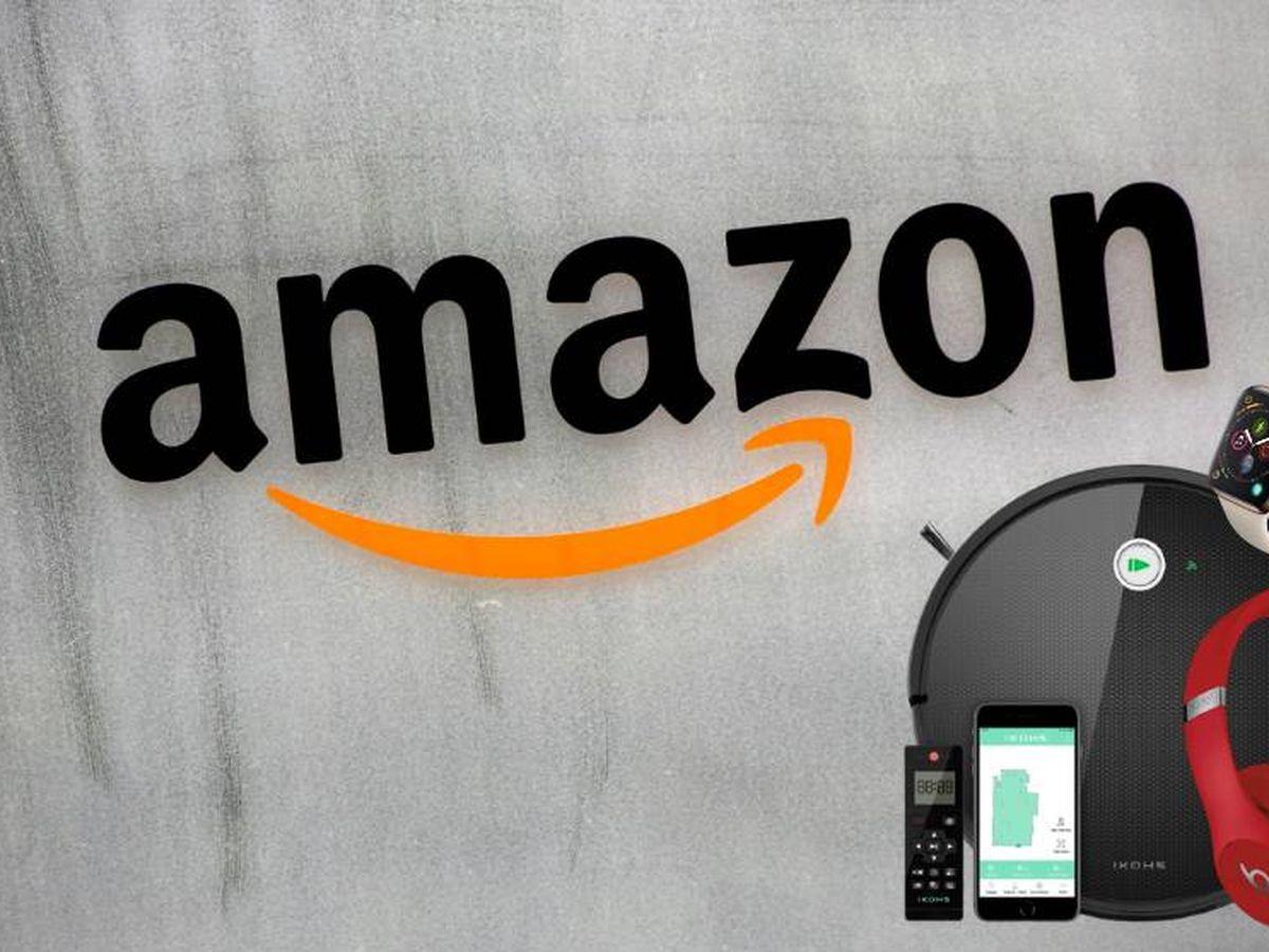 Foto: Amazon Prime Day. (EC)