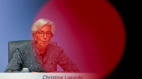El BCE no descarta activar el programa OMT de Draghi ante el coronavirus