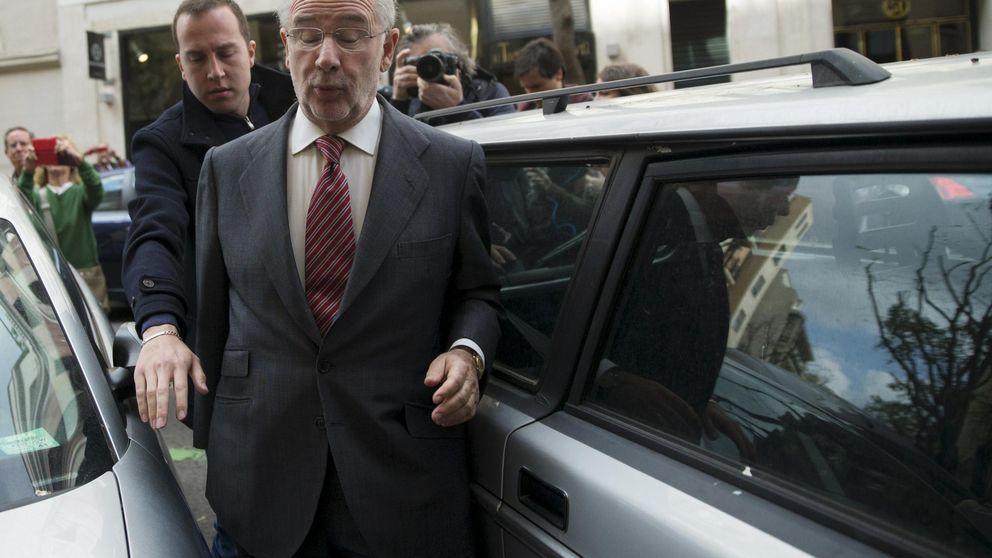 Rato también tendrá un contrainforme al del BdE sobre la OPV de Bankia