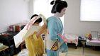Las geishas japonesas, en crisis por la pandemia del covid-19