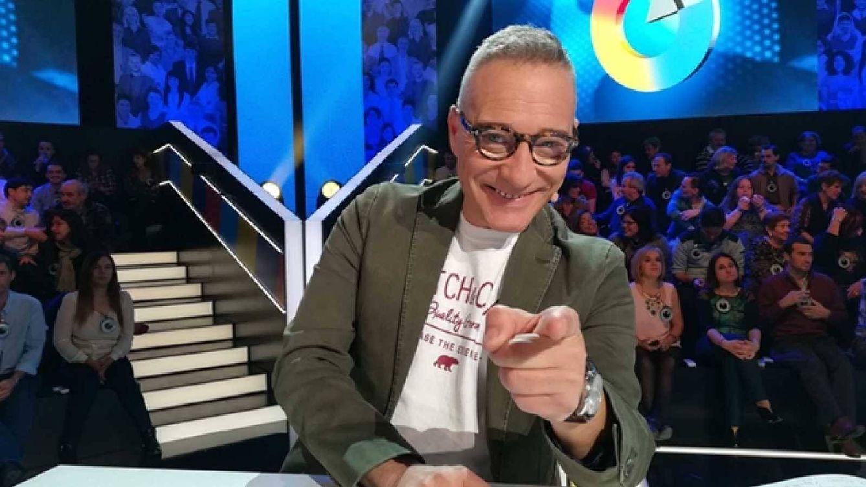 Telemadrid confía a Goyo González la conducción de 'Huellas de elefante'