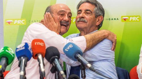 El partido de Revilla llega al Congreso prometiendo lo mejor para Cantabria