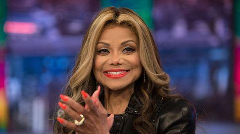 Michael Jackson creía que lo iban a matar, según La Toya Jackson