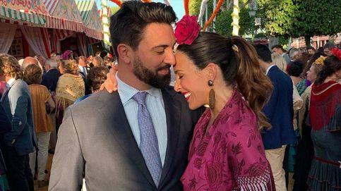 Rocío Osorno y Coco Robatto (Vox) han sido padres de su segundo hijo