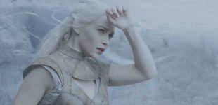 Post de 'Juego de tronos': ¿desvelan las visiones de Daenerys su posible muerte?