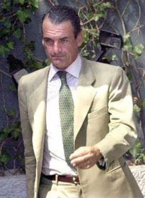 Foto: Mario Conde avisa que, si las decisiones judiciales le dejan, él está delante del Betis
