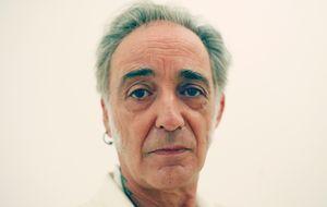 Alberto García-Alix, un autorretrato incompleto