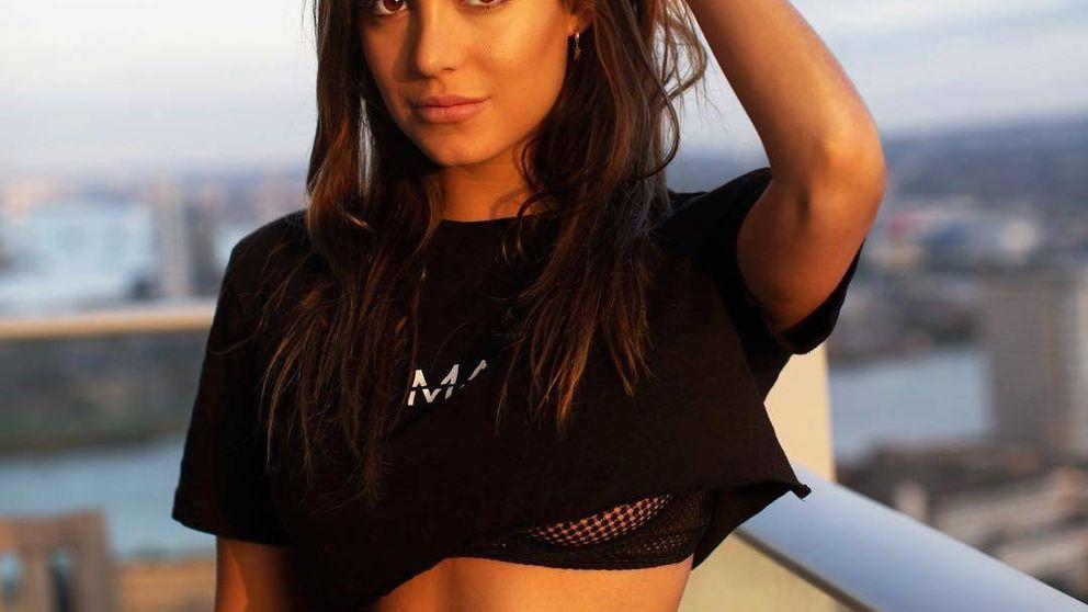 Chicharito olvida a Andrea Duro con su nueva novia, Sarah Kohan: ¿y quién es ella?