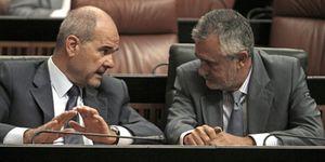 Foto: La Junta no paga los EREs de 6.000 prejubilados por temor a que se desvelen más casos falsos