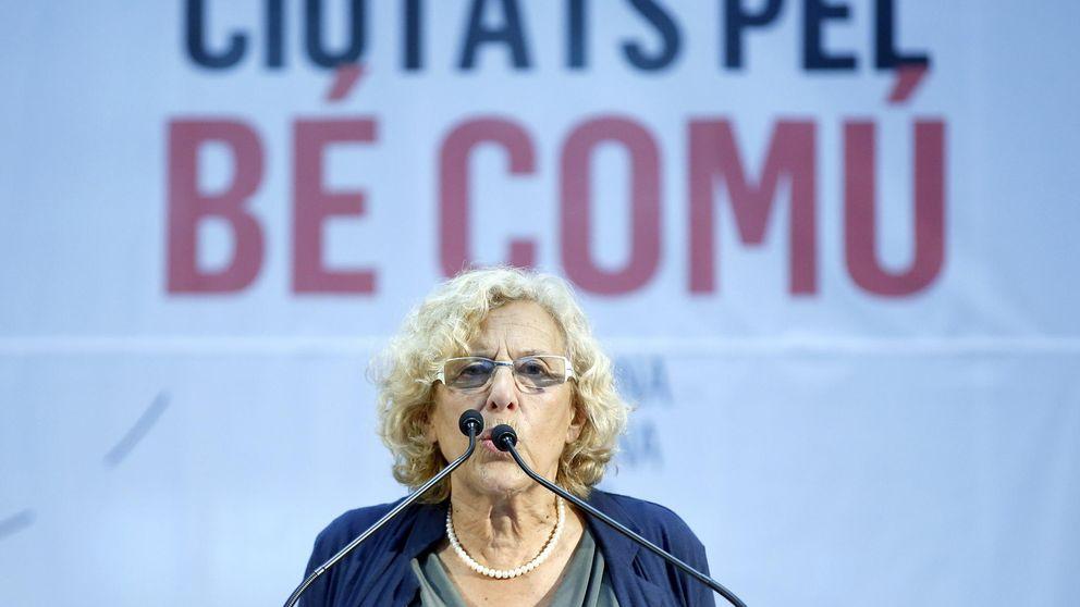 S&P baja el rating del Ayuntamiento de Madrid por su auditoría de la deuda