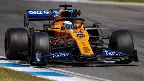 Por qué Carlos Sainz y McLaren sudarán de lo lindo en Alemania (y no solo por el calor)