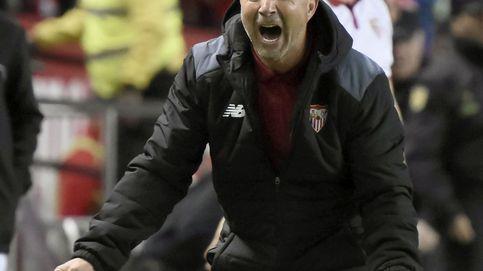 Miedo en el Sevilla: Jorge Sampaoli atrae a los dinosaurios del fútbol de Europa