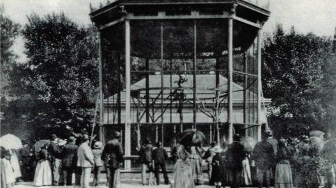 Zoos del pasado: así vivían en ellos los animales hace más de un siglo