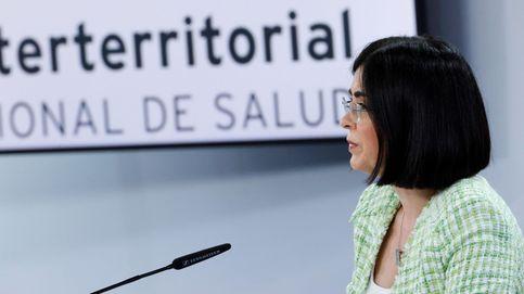 Vídeo, en directo | Siga la rueda de prensa posterior al Consejo Interterritorial del Sistema Nacional de Salud