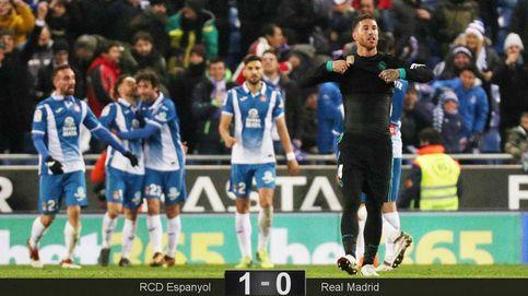 Zidane tiene ganas de que acabe la Liga