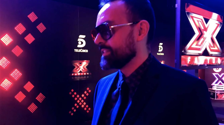 Risto Mejide: Eurovisión es una gala maravillosa para seguir por Twitter