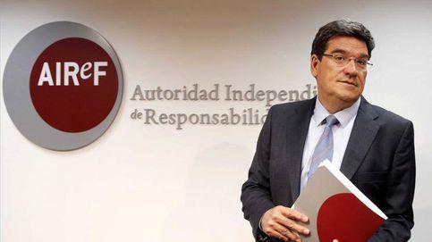 La AIReF amonesta a Sevilla y Mallorca por ocultar datos y negarse a colaborar