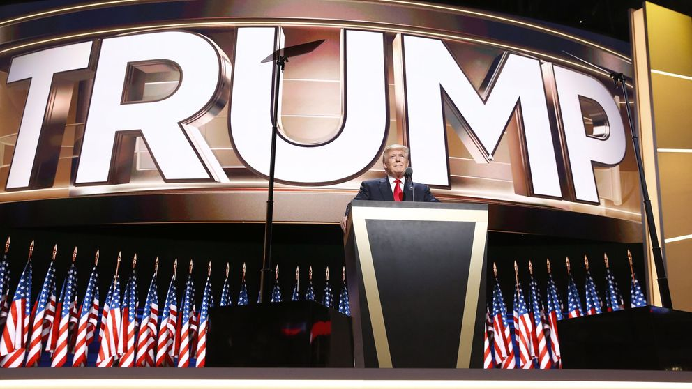 Los EEUU de Trump serían una república bananera