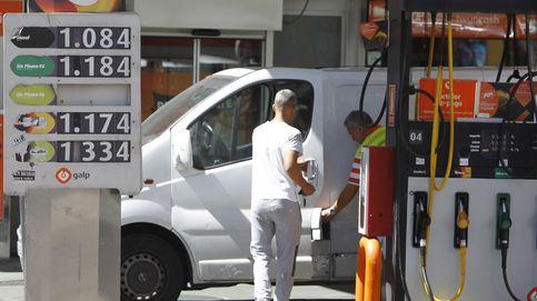 El IPC se situó en el 1,6% por el alza de los precios de los carburantes