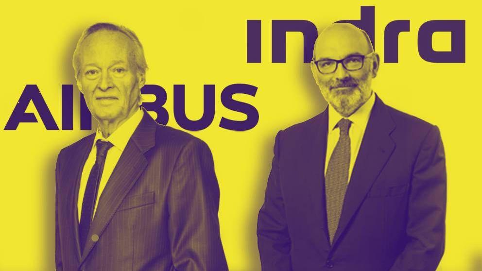 Las intrigas que enfrentaron en 2019 a Indra, ITP, Airbus... y Piqué