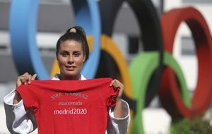 Los diez valores que más se beneficiarían de que Madrid sea sede olímpica en 2020