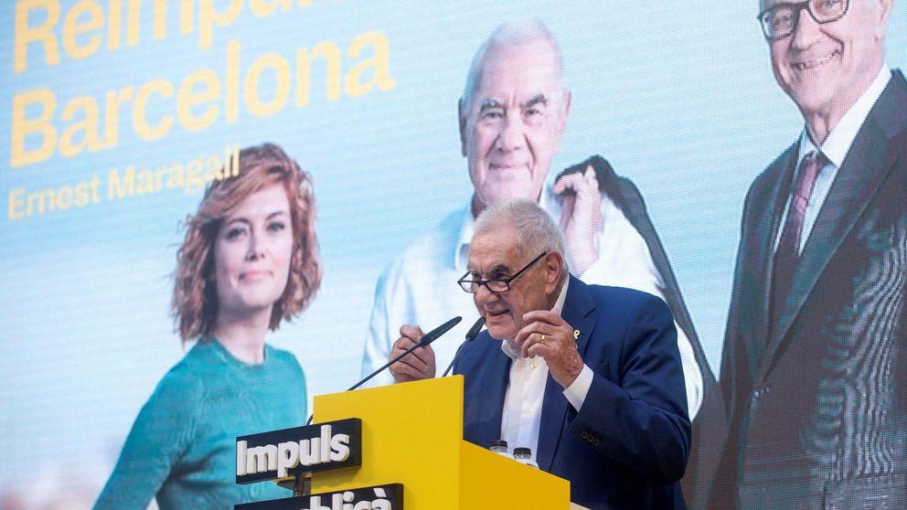 Elecciones municipales: ERC propone un alcalde de noche para vigilar Barcelona