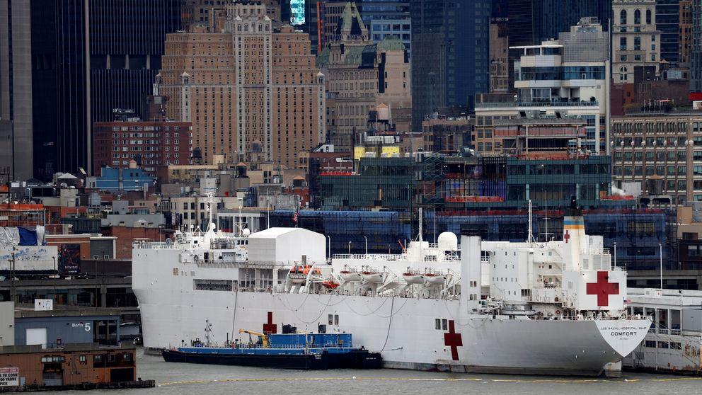 EEUU advierte de lo que está por venir por el Covid-19: Va a ser como Pearl Harbor