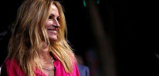 Post de La última lección de estilo de Julia Roberts: cómo lucir un look denim