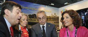 Foto: Madrid 2020 tiene cien días para imponer su proyecto ante el COI
