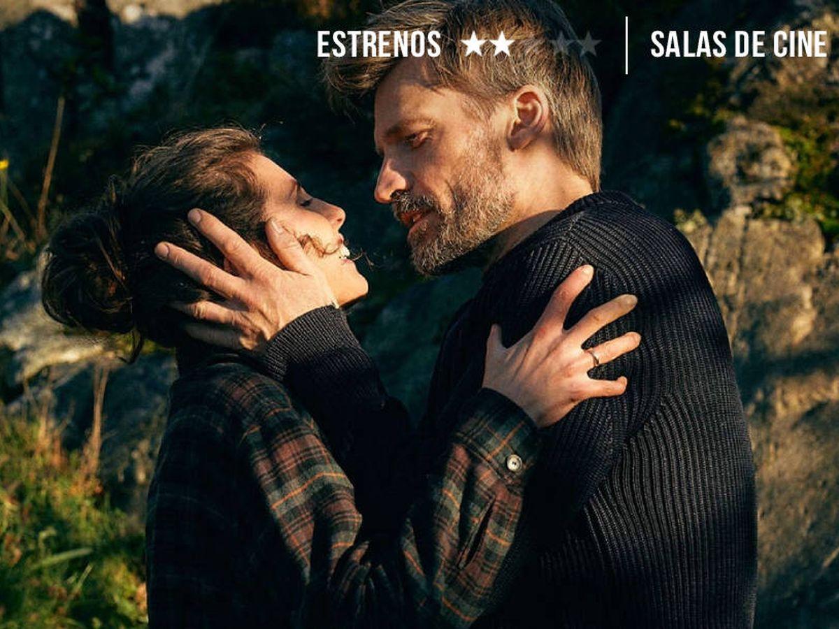 Foto: Nikolaj Coster-Waldau y Katrine Greis-Rosenthal, en 'Un bocado exquisito'. (Adso Films)