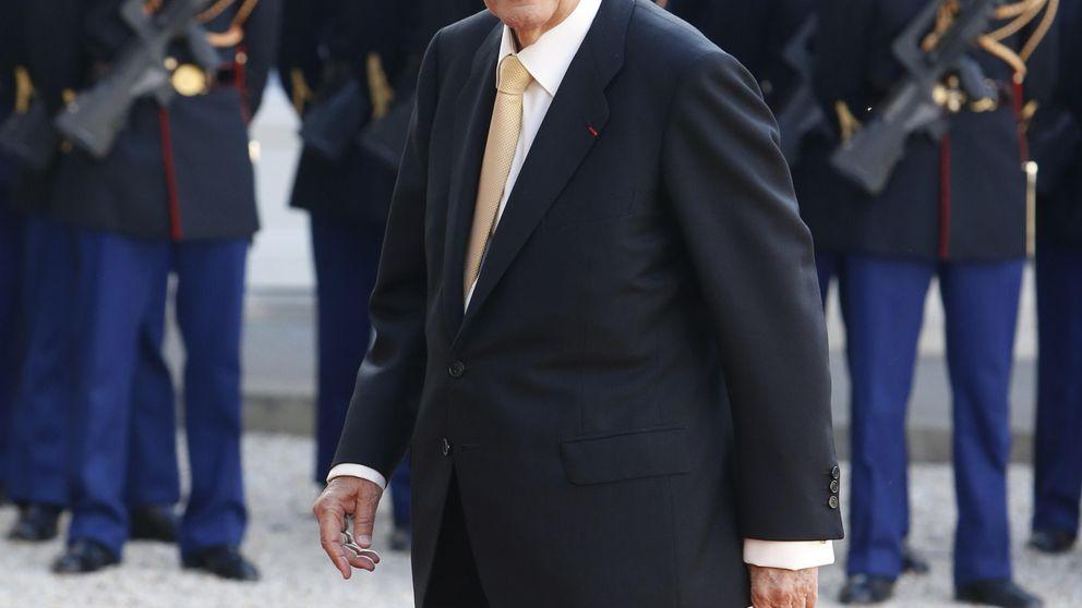 Villar Mir vende su 0,24% de Santander y deja de ser el segundo accionista