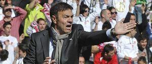 El Celta de Vigo anuncia que Abel Resino no seguirá como técnico la próxima temporada