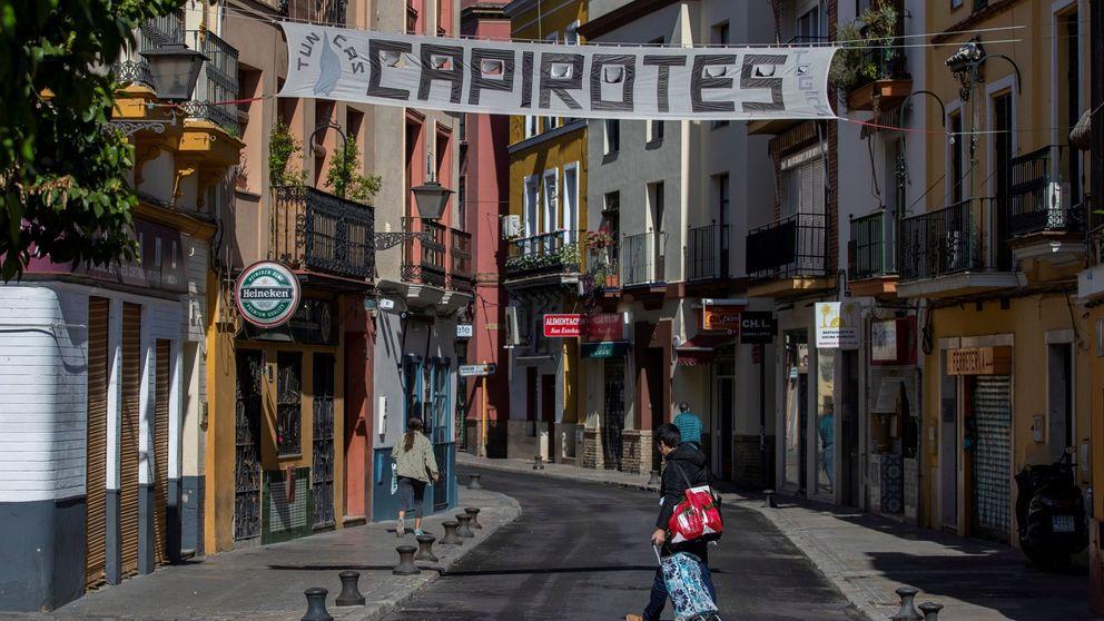 Andalucía pagará 300 euros a los autónomos fuera de las ayudas estatales
